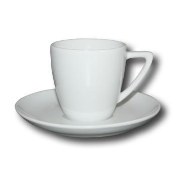 Kop en shotel Classic Koffie 15 cl