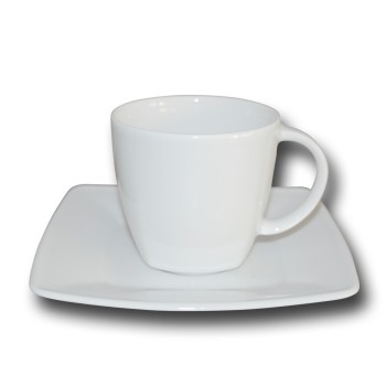 Kop en shotel Kirsten koffie 20 cl
